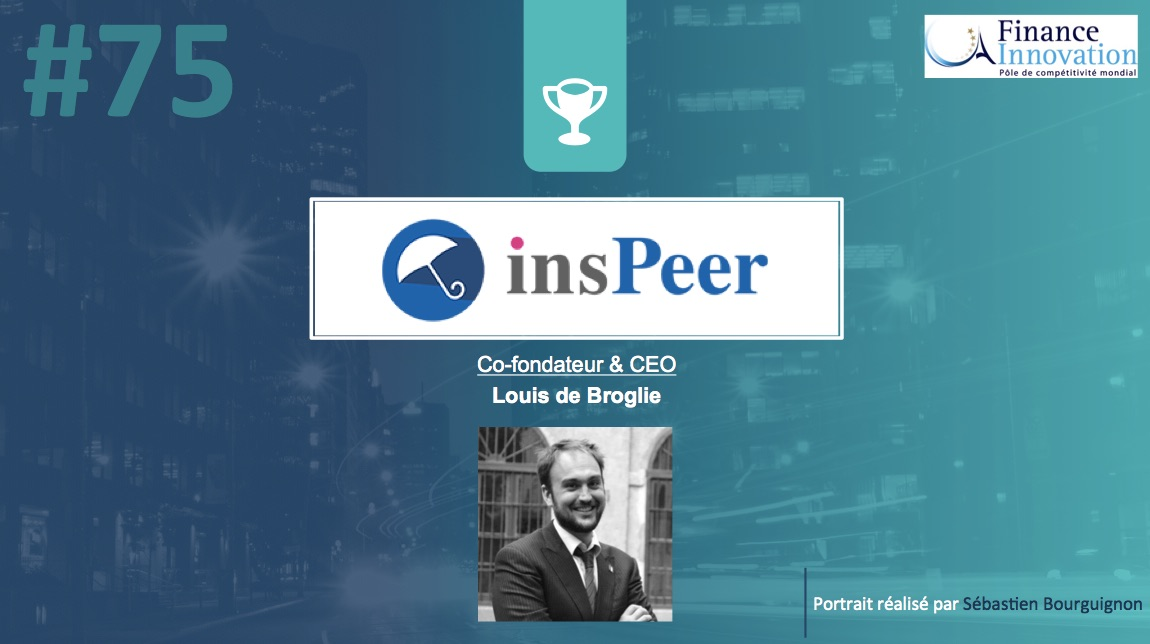 Portrait de startuper #75 - Inspeer - Louis de Broglie - par Sébastien Bourguignon