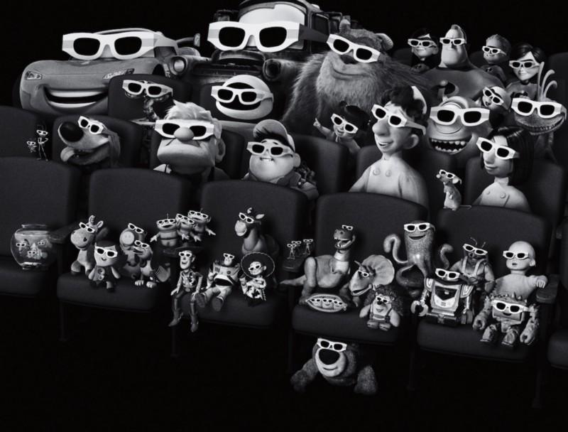 films 3d