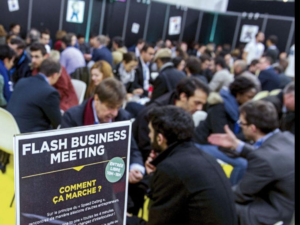 les jeunes veulent devenir startupers