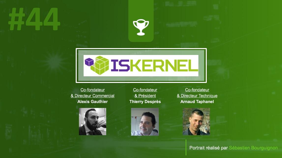 iskernel