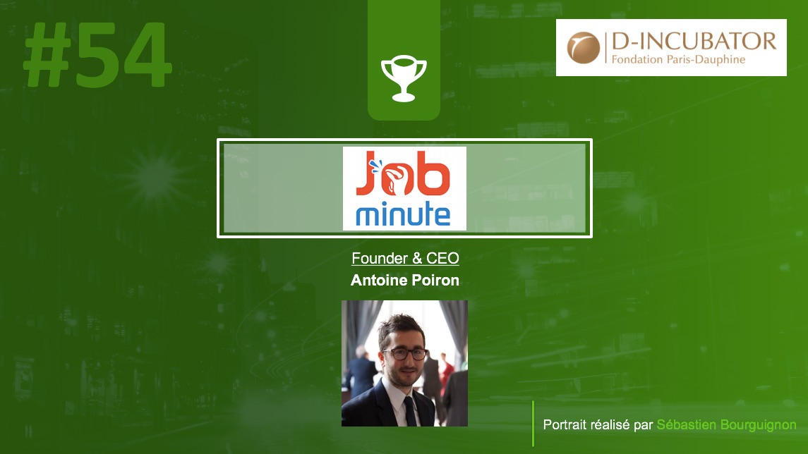 job minute