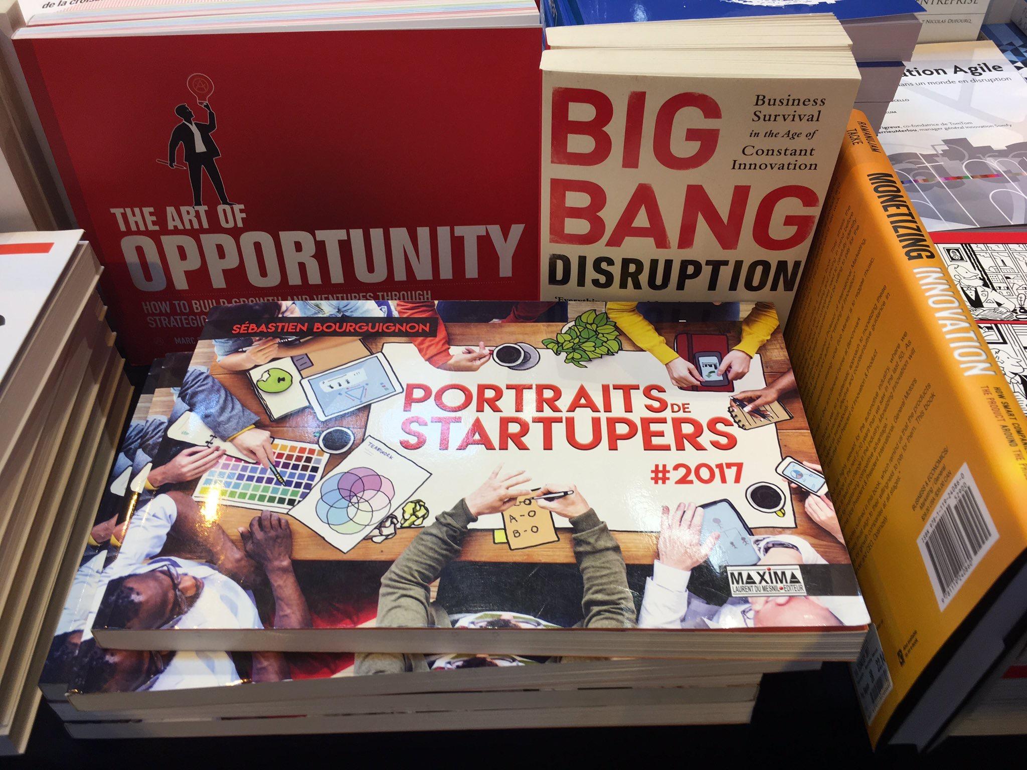 portraits de startupers à vivatech