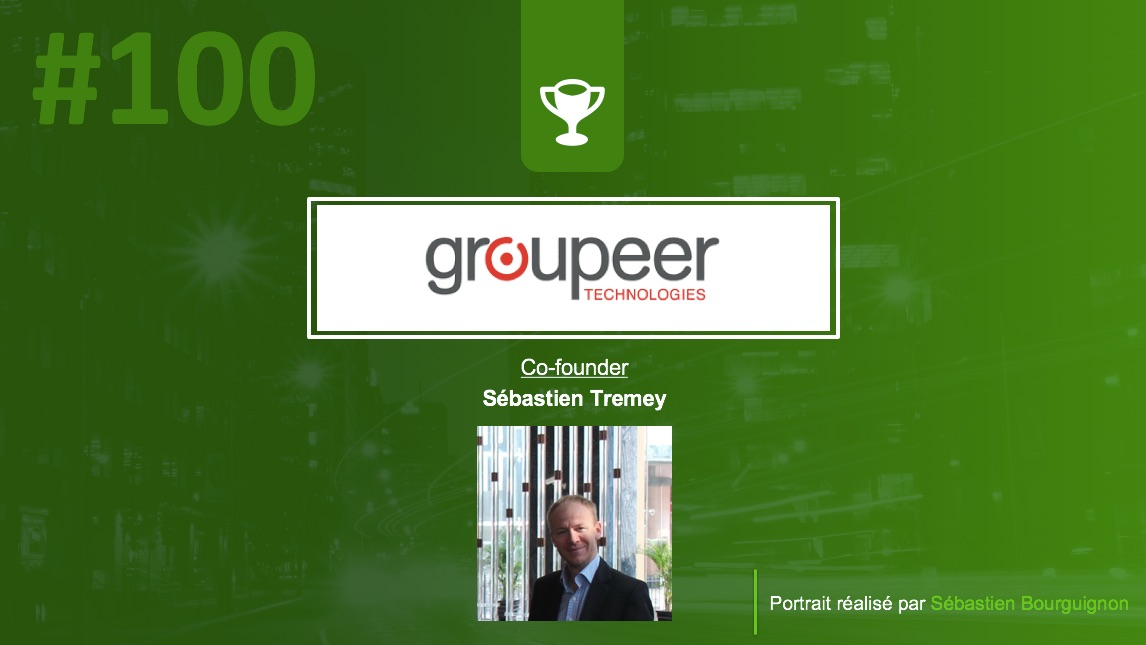groupeer technologies