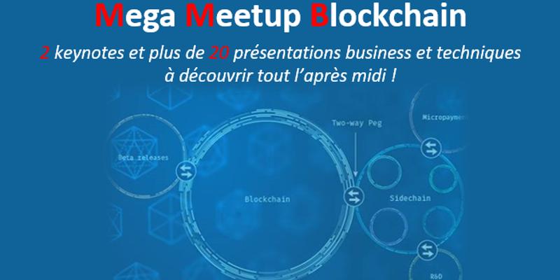 meetup blockchain