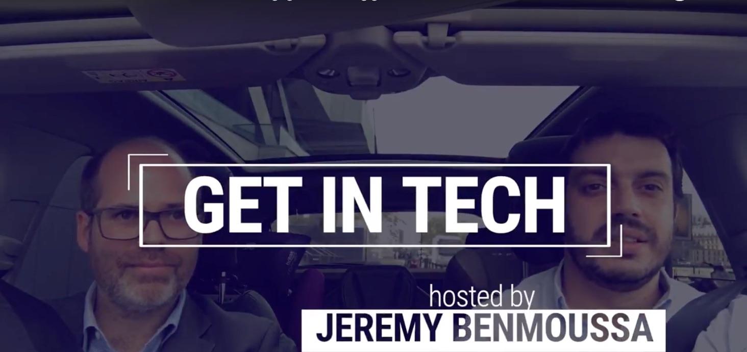 get in tech