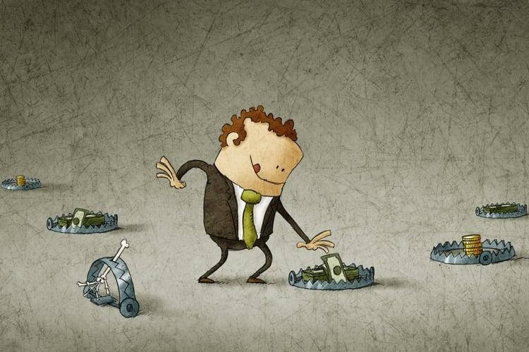 plantages de startups