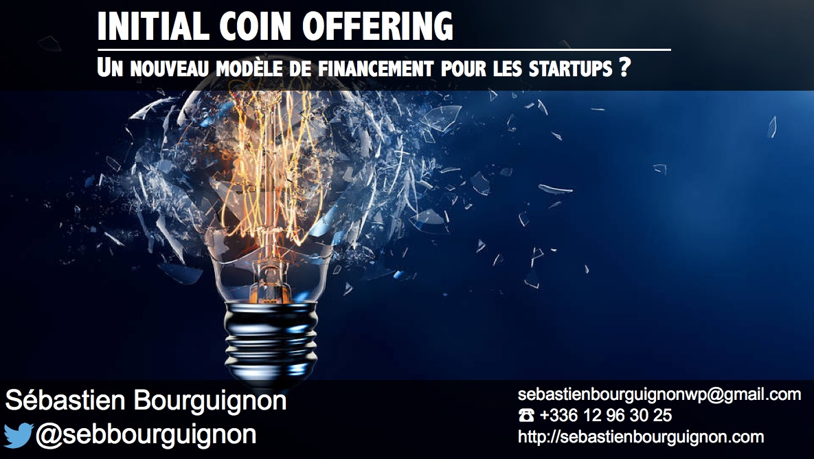 conférence bitcoin et blockchain