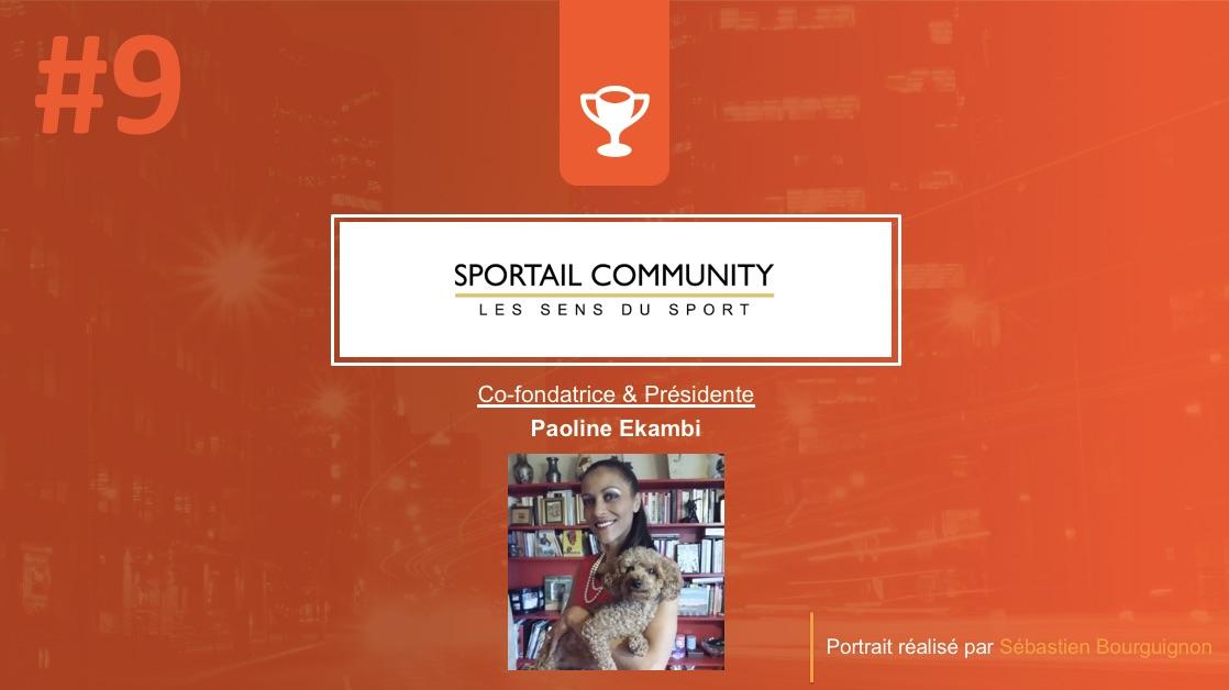 sportail community