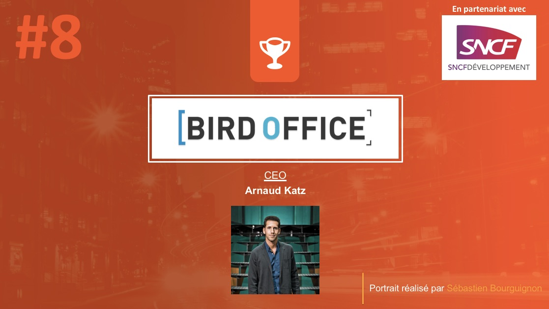 bird office
