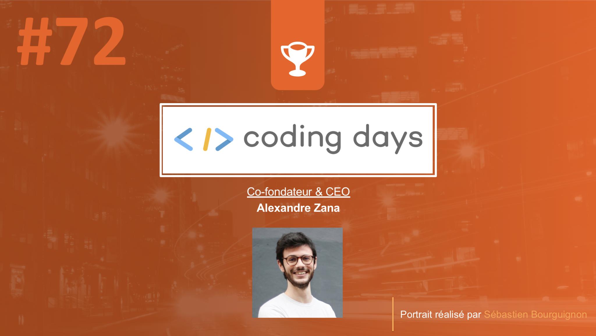 coding days