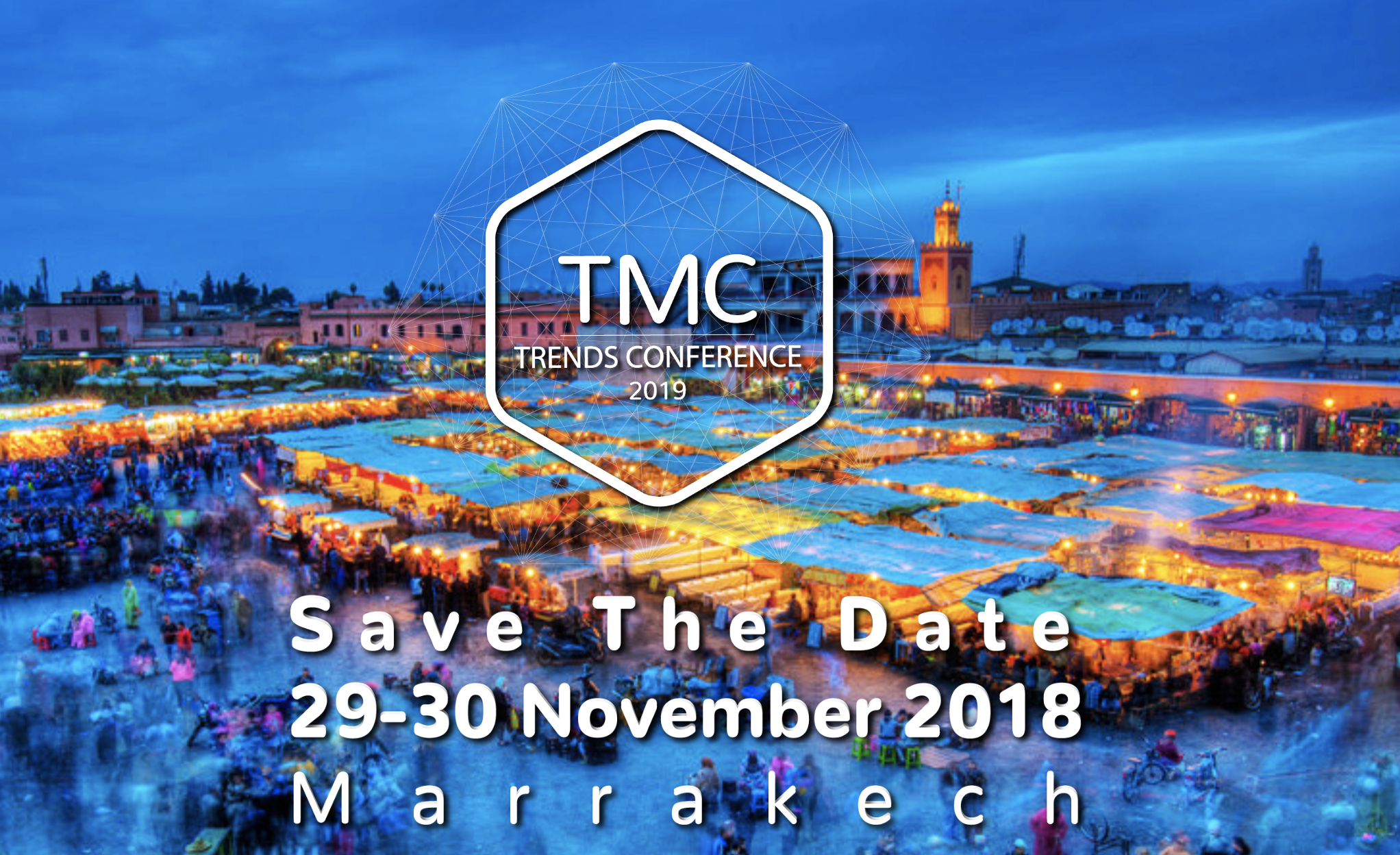 TMC Trends Conference