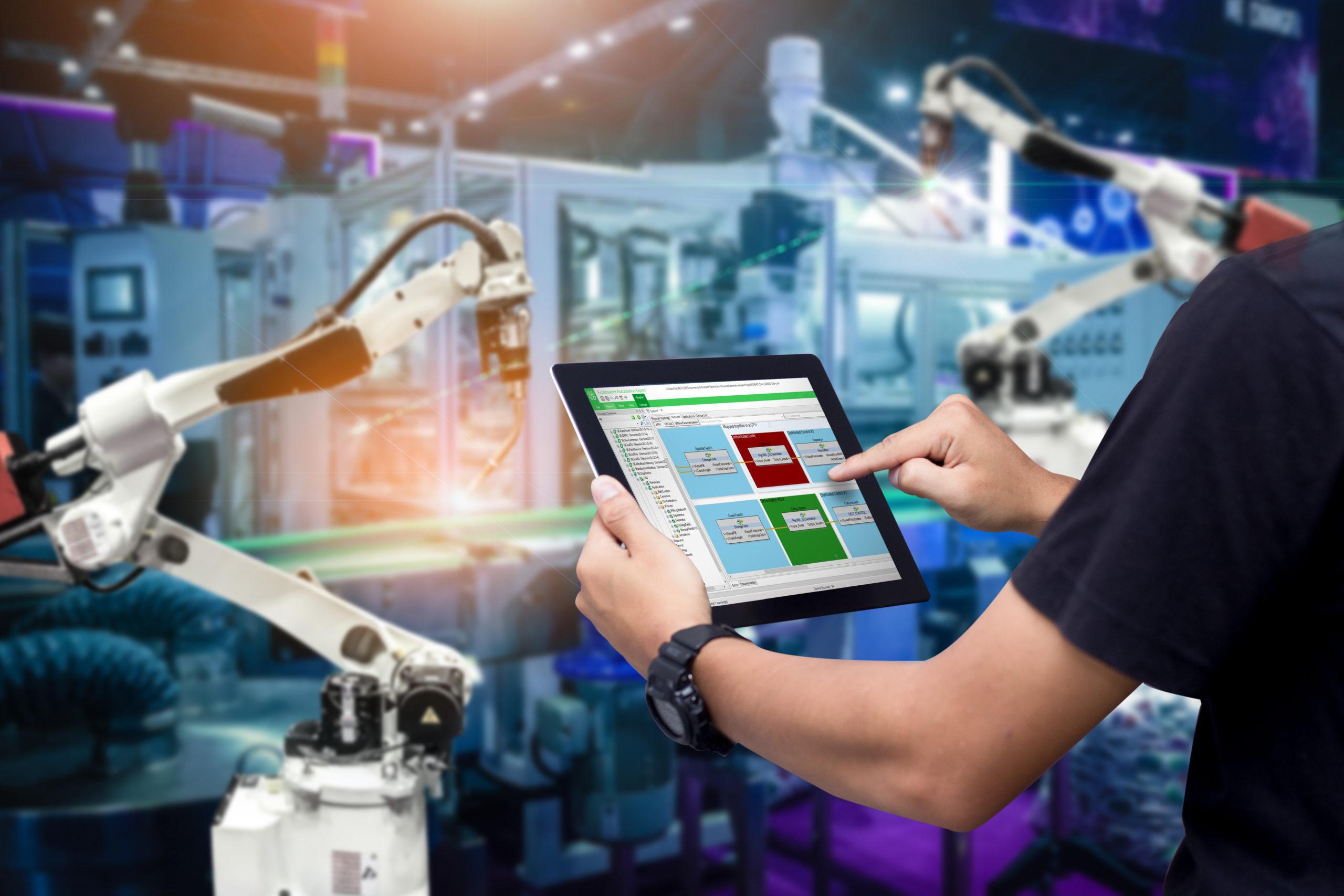 EcoStruxure Automation Expert