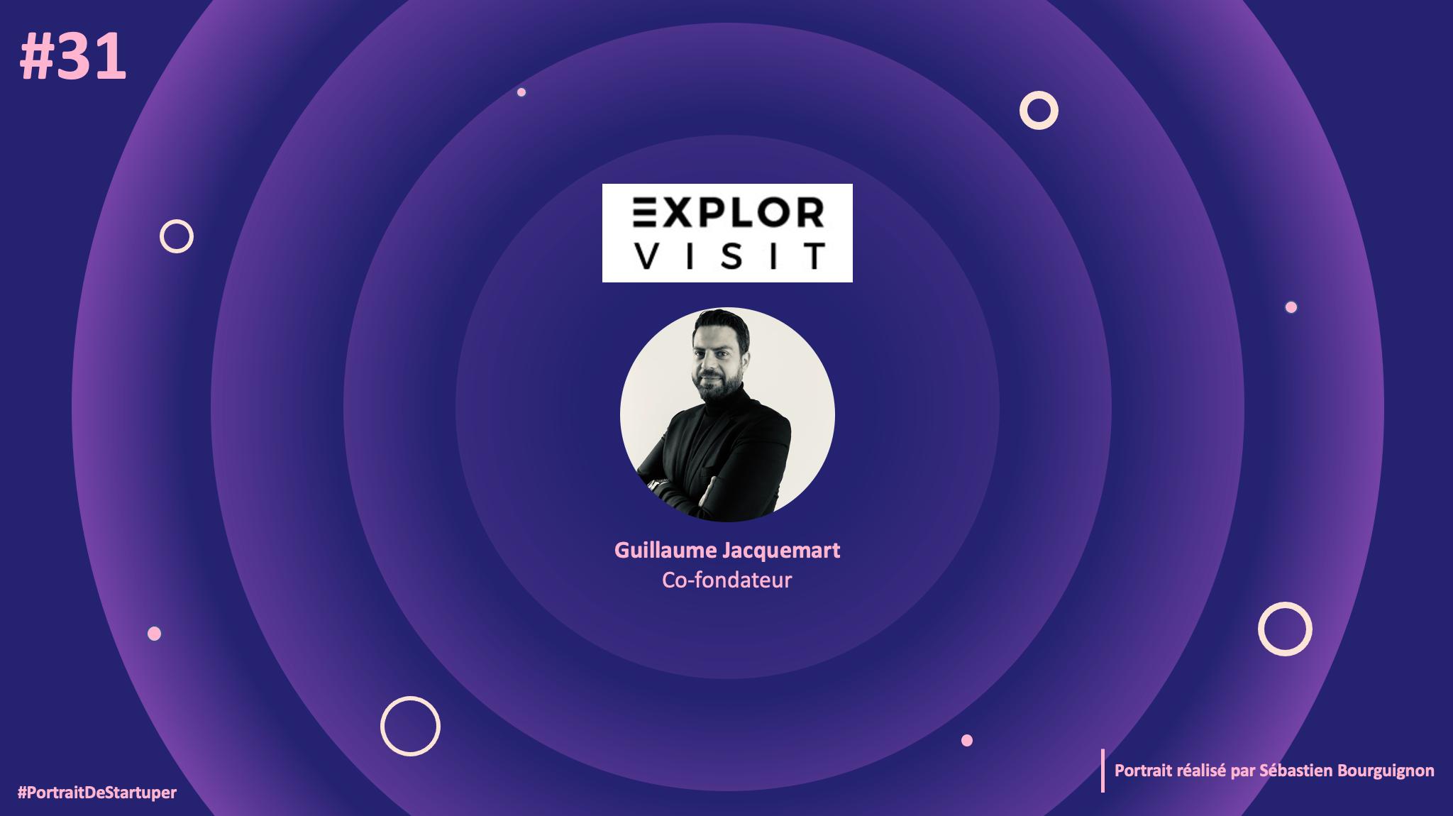 explor visit
