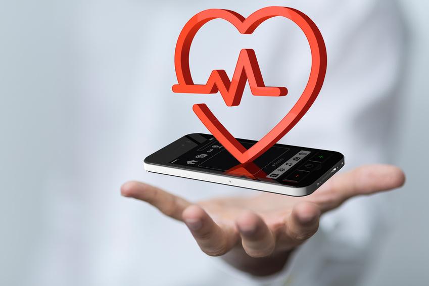 santé connectée prédictif