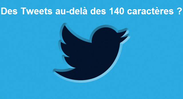 twitter 140 caractères