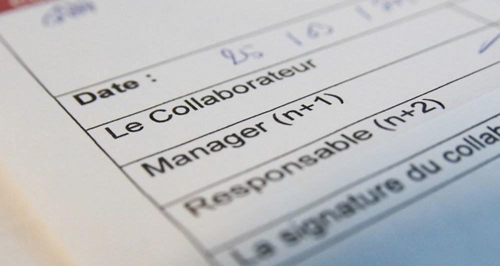 Management L Entretien Annuel Est Il Encore Pertinent Via