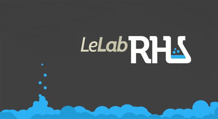 le lab rh