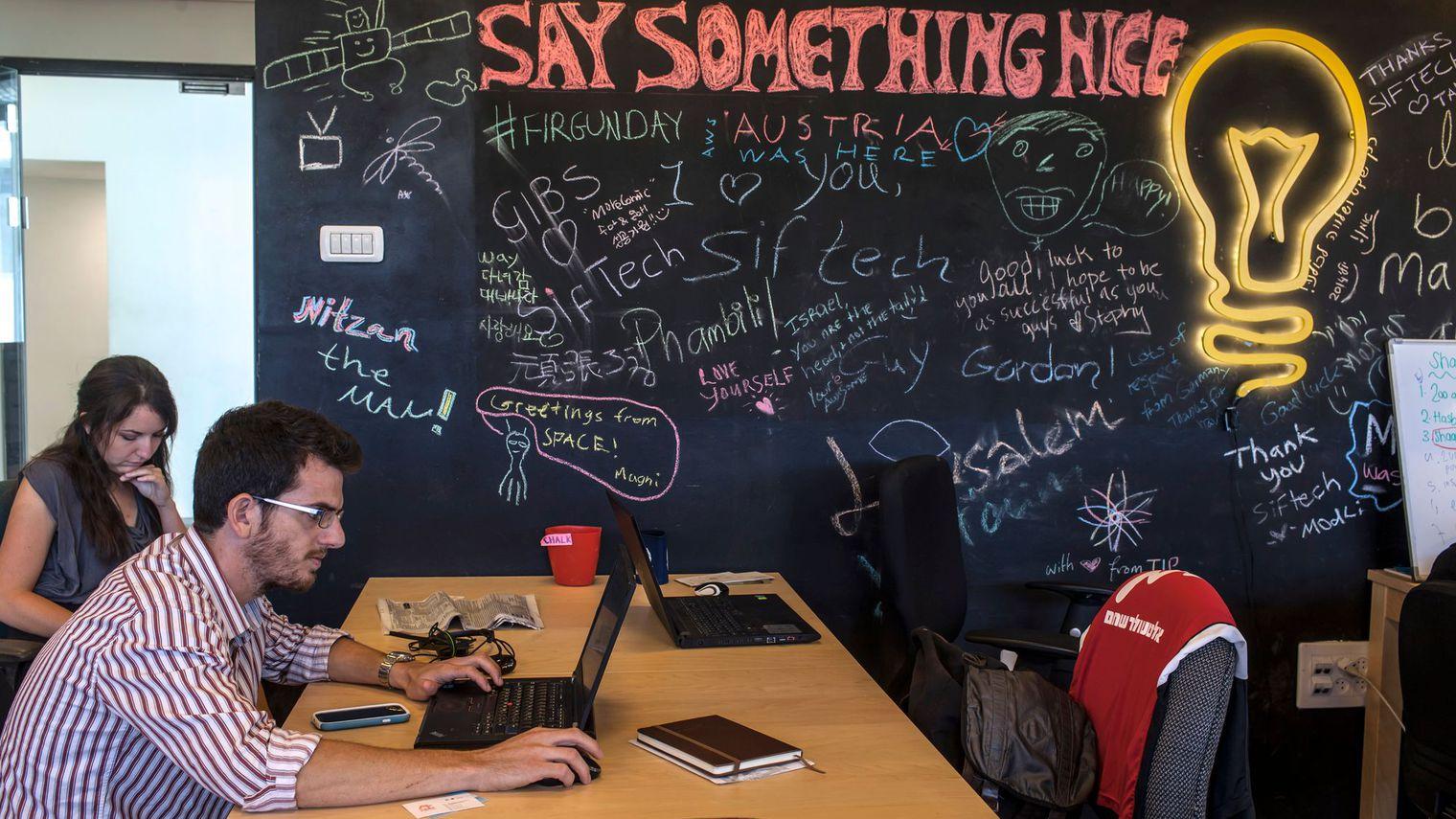 Startup, ton univers impitoyaaaaable