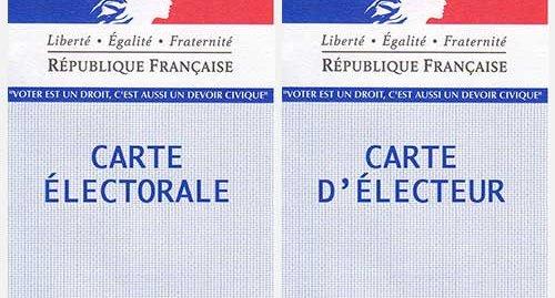 système électoral