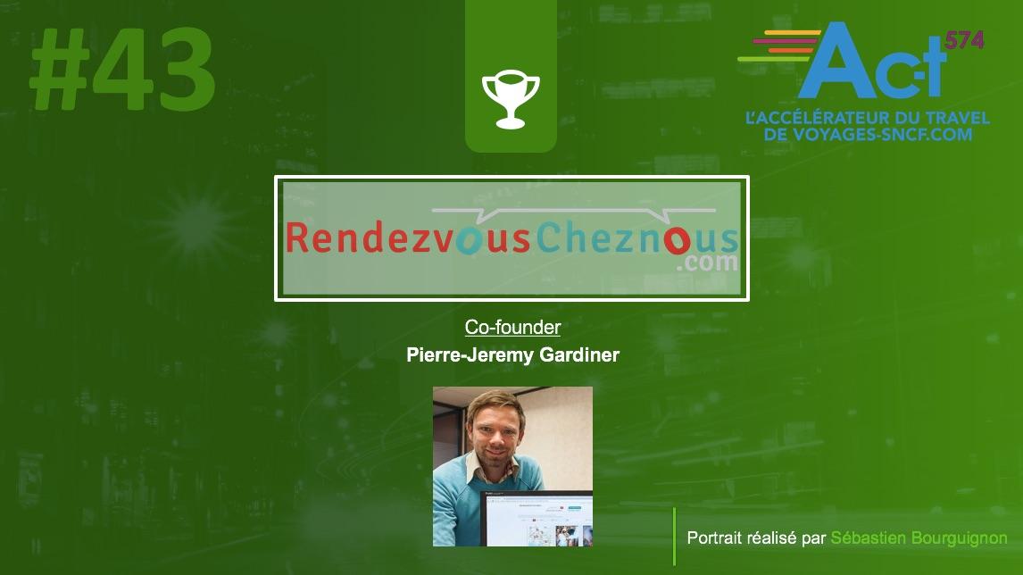 RendezvousCheznous.com