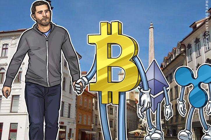 retour en force de bitcoin