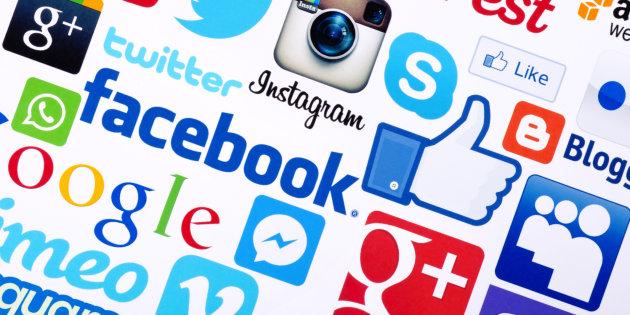 fin des réseaux sociaux