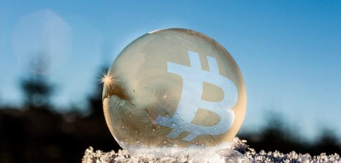 bulle ou pas bulle pour le bitcoin