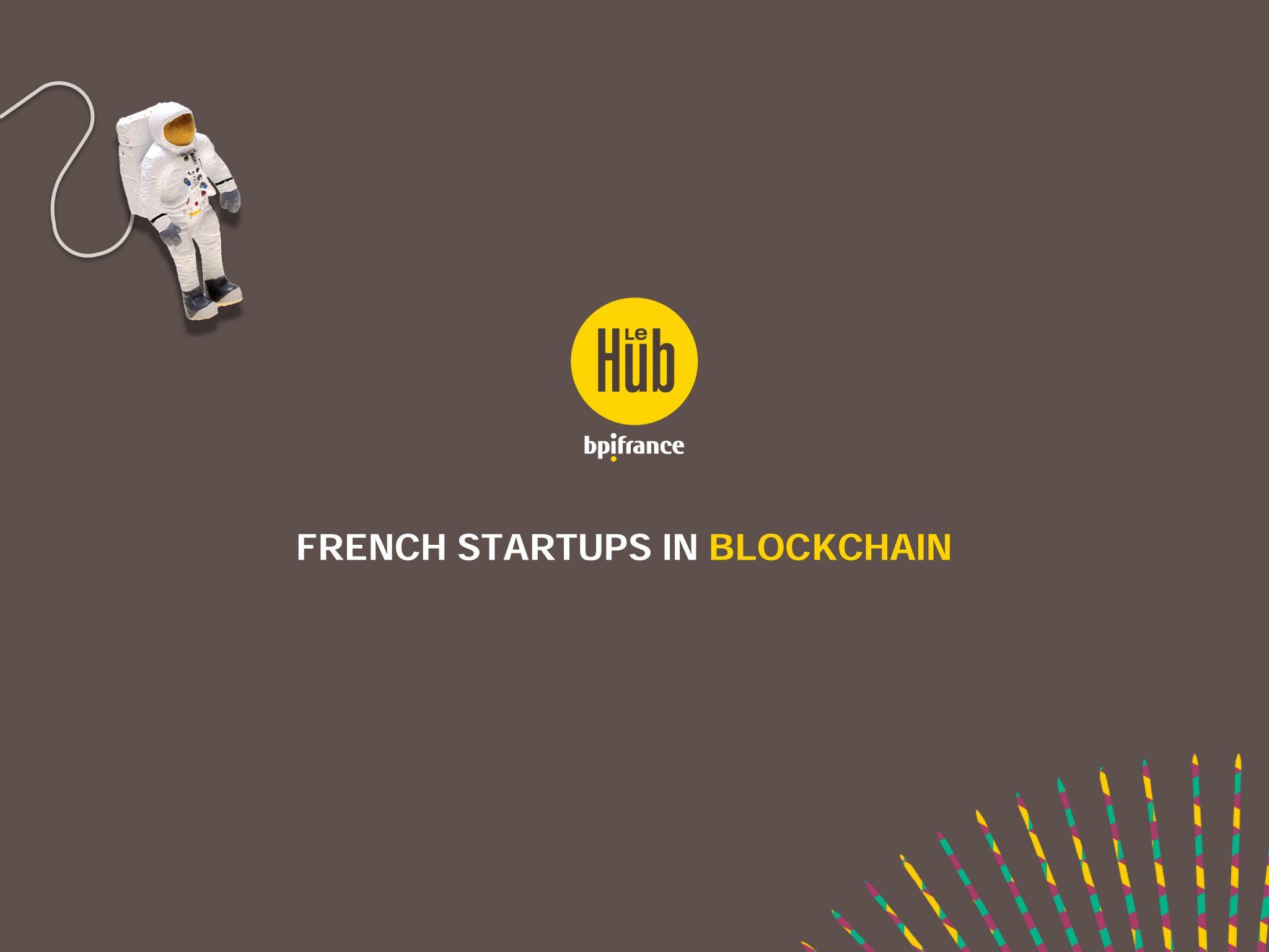 écosystème blockchain
