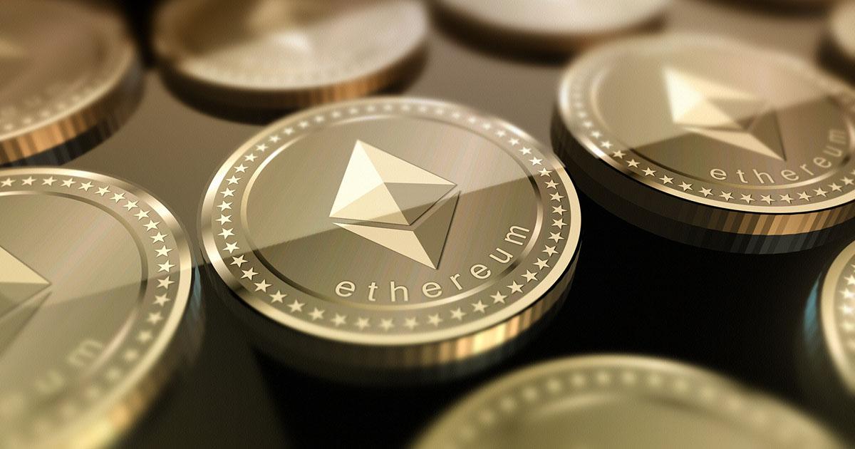 projet ethereum