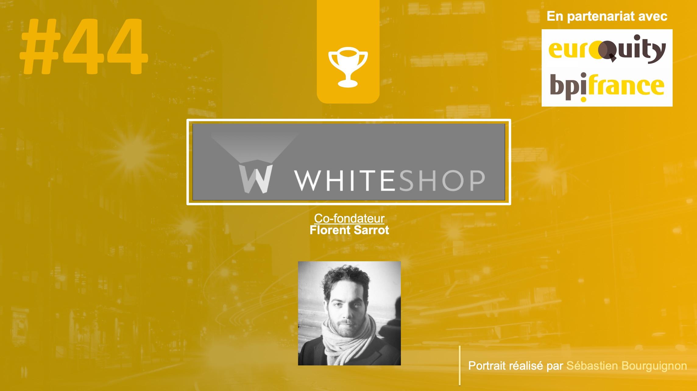 whiteshop