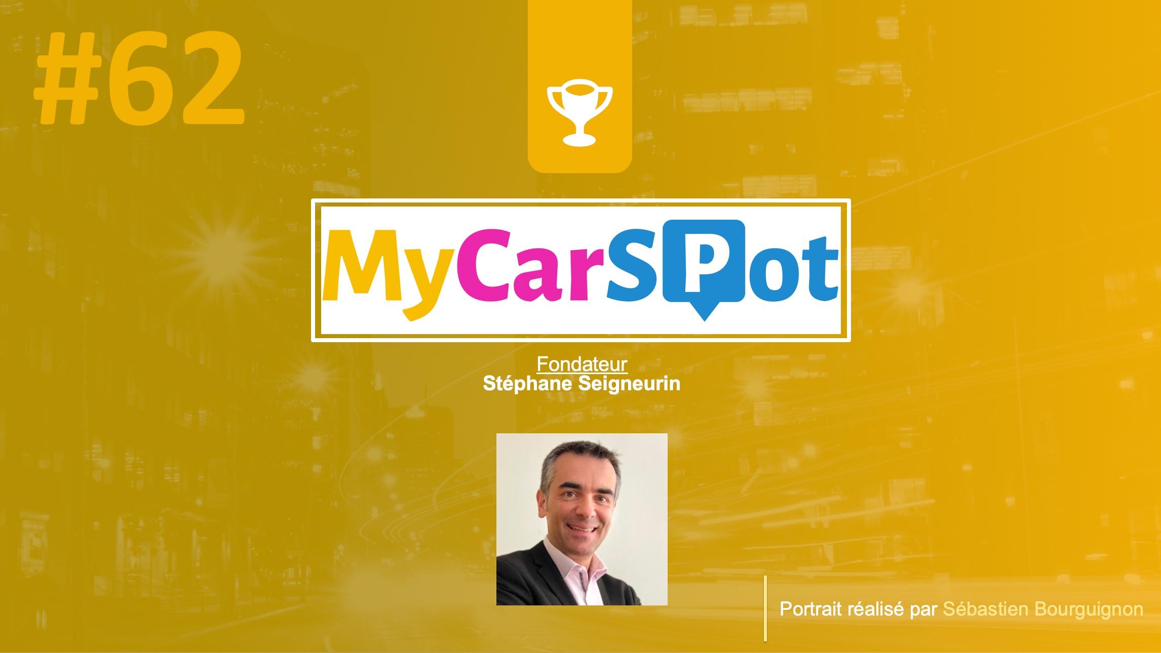 mycarspot