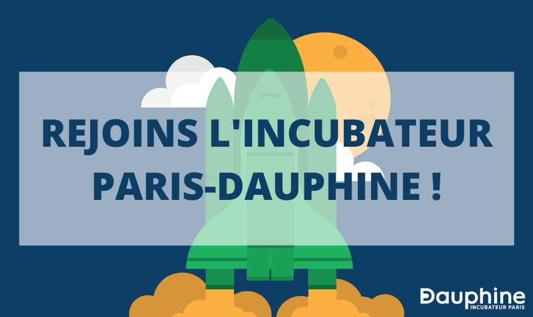 incubateur dauphine